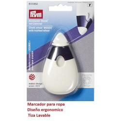 Ruedecita de tiza rat—ón ergonomic