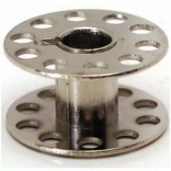 Canillas metalica Domestica con agujeros