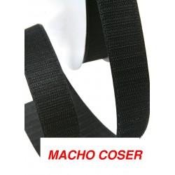Cinta de Cierre  Coser Macho ( 25 m )
