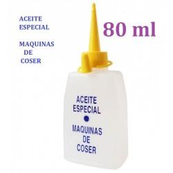Aceite Maquina de Coser