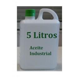 Aceite Maquina de Coser Industrial