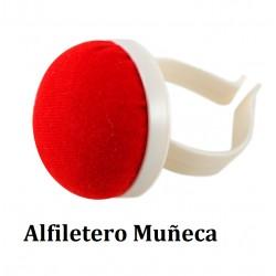 Alfiletero de Muñeca