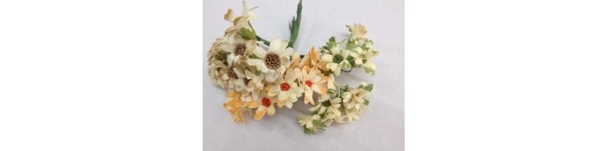 Borlas y Flores